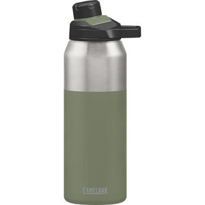 CamelBak Chute Mag Vacuum Insulated Stainless Bottle 1000ml olive olive