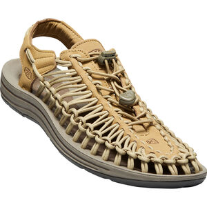 Keen Uneek Sandals Herr antique bronze/canteen antique bronze/canteen