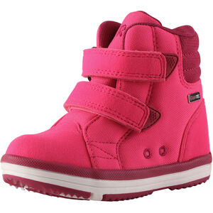 Reima Patter Wash Reimatec Shoes Barn candy pink candy pink