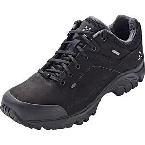 Haglöfs Ridge GT Shoes Dam true black true black