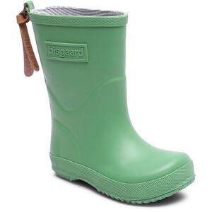 bisgaard Basic Rubber Boots Barn Light Green Light Green