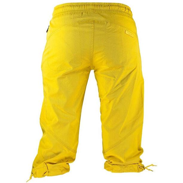 La Sportiva Ballerinari Dam yellow