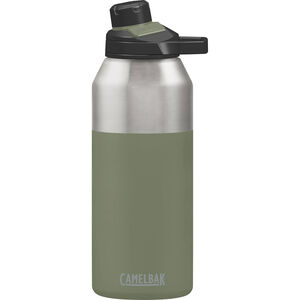 CamelBak Chute Mag Vacuum Insulated Stainless Bottle 1200ml olive olive