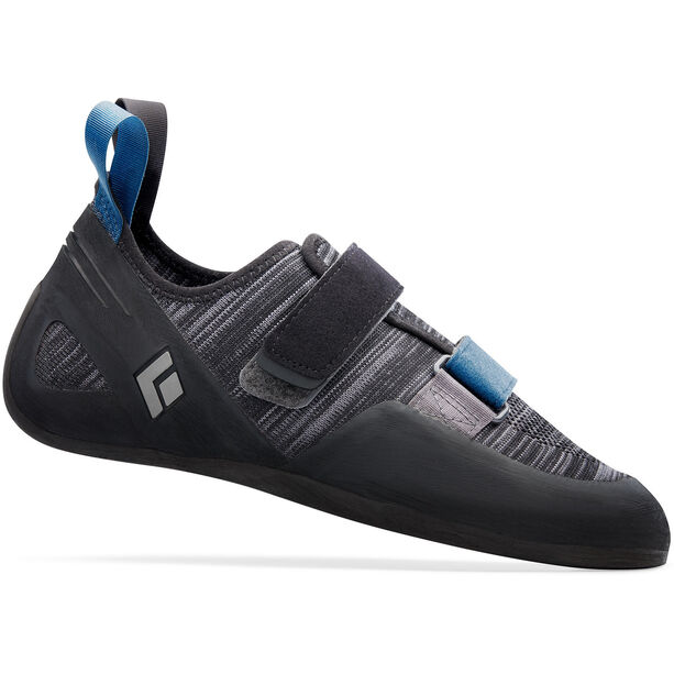 Black Diamond Momentum Climbing Shoes Herr ash