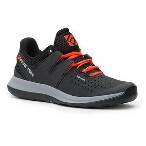 adidas Five Ten Access Shoes Herr carbon carbon