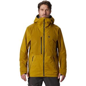 Mountain Hardwear Cloud Bank Gore-Tex Jacket Herr Dark Bolt Dark Bolt