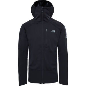The North Face Summit L4 Windstopper Hybrid Hoodie Herr tnf black/tnf black tnf black/tnf black
