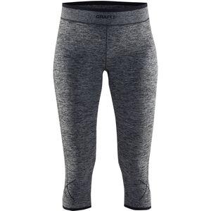 Craft Active Comfort Knicker Pants Dam black black