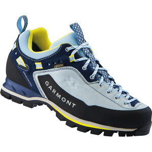 Garmont Dragontail MNT GTX Low Cut Shoes Dam light blue/lemon light blue/lemon