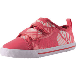 Reima Metka Sneakers Barn soft red soft red