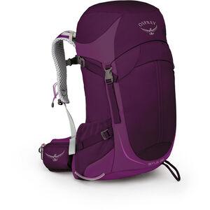 Osprey Sirrus 26 Backpack Dam ruska purple ruska purple