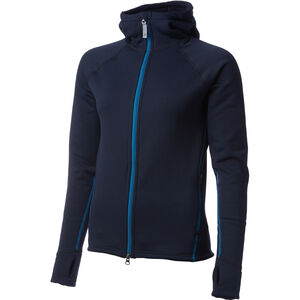 Houdini Power Houdi Jacket Dam blue illusion/tide blue illusion/tide