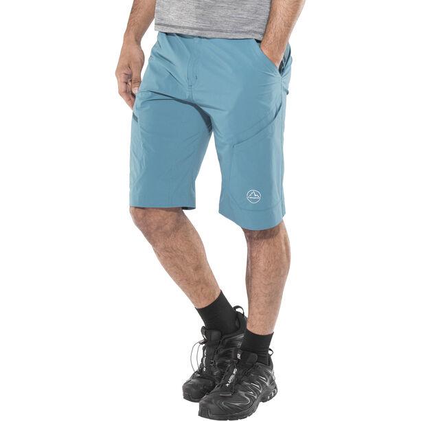 La Sportiva Taka Bermuda Shorts Herr lake