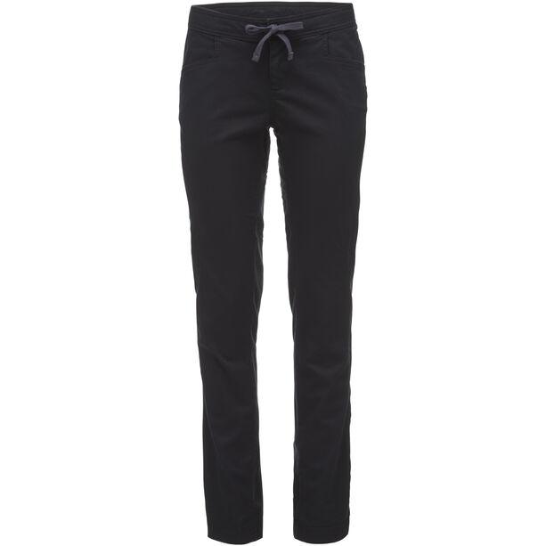 Black Diamond Credo Pants Dam black