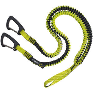 Edelrid Spinner Leash oasis/night oasis/night