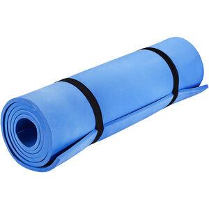CAMPZ EVA mat Mattress blue blue