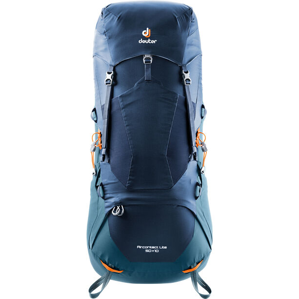 Deuter Aircontact Lite 50+10 Backpack navy-arctic
