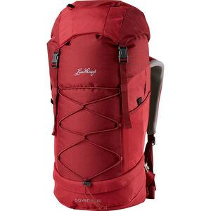 Lundhags Dovre 30 JR Backpack Barn dark red dark red