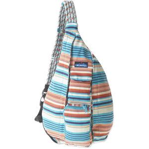 KAVU Rope Bag Cascade Stripe Cascade Stripe