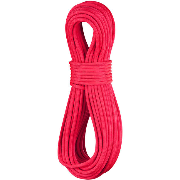 Edelrid Canary Pro Dry Rope 8,6mm 60m pink