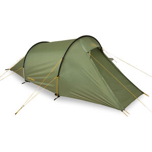 Nordisk Halland 2 Tent PU dusty green dusty green