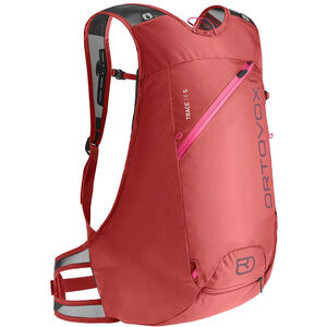 Ortovox Trace 18 Ski Backpack S blush blush