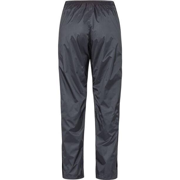 Marmot PreCip Eco Full Zip Pants Women black