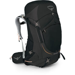 Osprey Sirrus 50 Backpack Dam black black