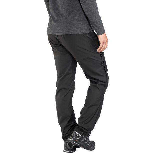 Pinewood Himalaya Pants Herr black/black
