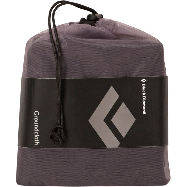 Black Diamond Hilight 2P Ground Cloth
