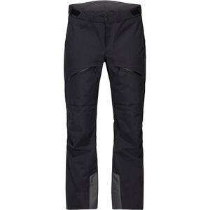 Haglöfs Nengal 3L Proof Pants Herr True Black True Black