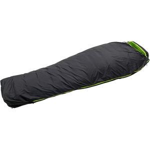 Carinthia G 145 Sleeping Bag L black/lime black/lime