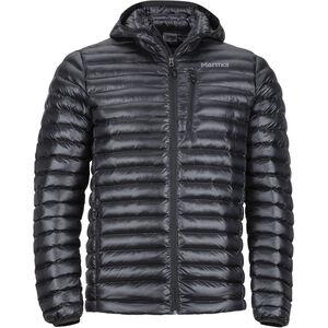 Marmot Avant Hoody Jacket Herr black black