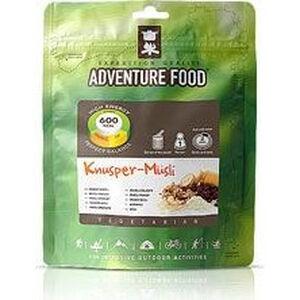 Adventure Food Muesli Crunchy