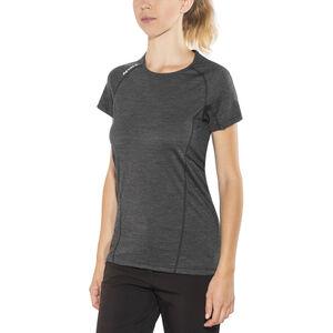 Devold Running T-shirt Dam anthracite anthracite