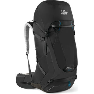 Lowe Alpine Manaslu Backpack 55l Herr black black