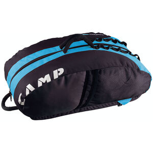 Camp Rox Backpack 40l sky blue / black sky blue / black