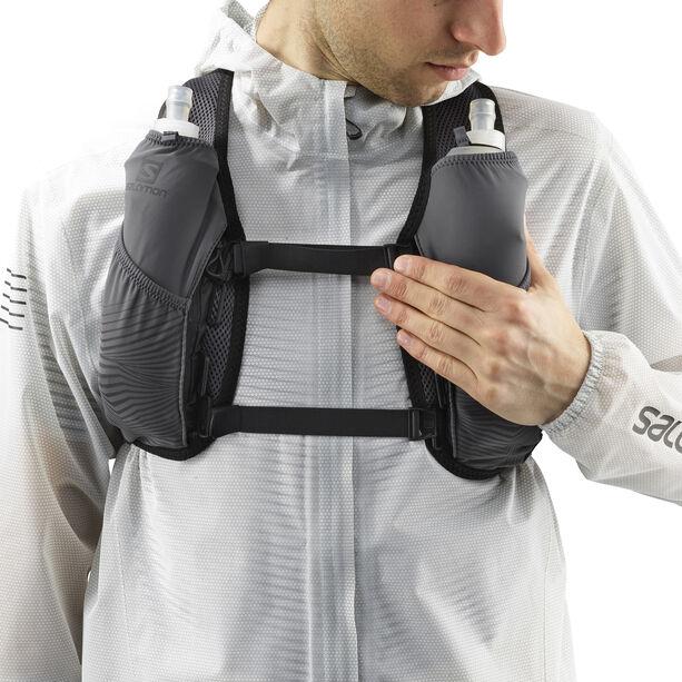 Salomon Agile Nocturne 2 Backpack Set black