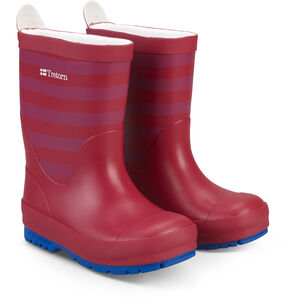 Tretorn Gränna Rubber Boots Barn red/red red/red