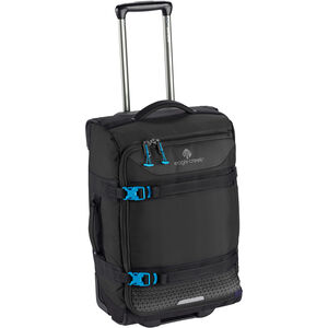 Eagle Creek Expanse Wheeled International Carry-On Duffel 37l black black
