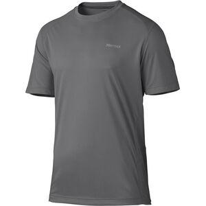 Marmot Windridge SS Shirt Herr cinder cinder