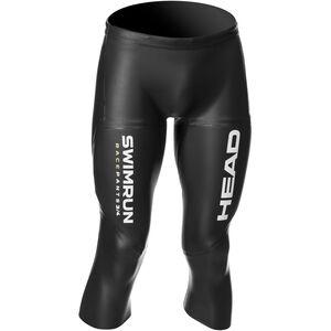 Head SwimRun Race 6.2.1 3/4 Pants bk/go bk/go