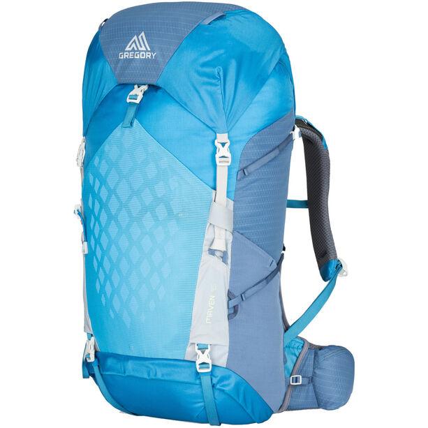 Gregory Maven 45 Backpack Dam river blue
