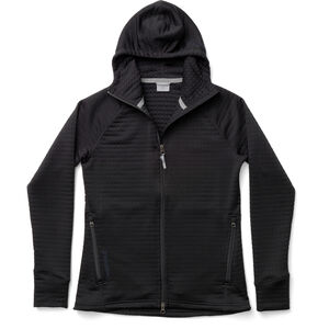 Houdini Power Air Houdi Fleece Jacket Dam true black true black