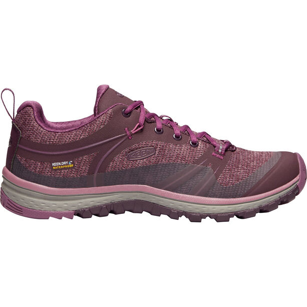 Keen Terradora WP Shoes Dam winetasting/tul