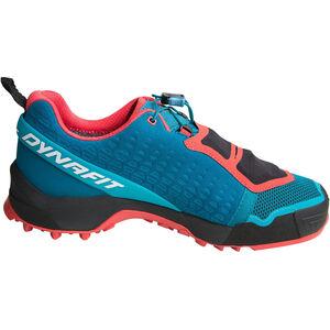 Dynafit Speed MTN GTX Shoes Dam malta/hibiscus malta/hibiscus
