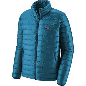 Patagonia Down Sweater Herr Balkan Blue Balkan Blue