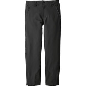 Patagonia Crestview Pants Herr black black