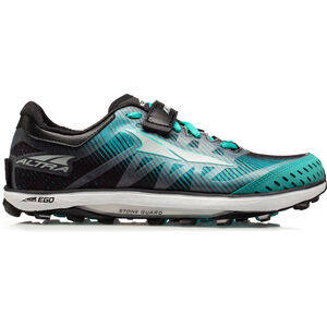 Altra King MT 2 Running Shoes Dam teal/black teal/black