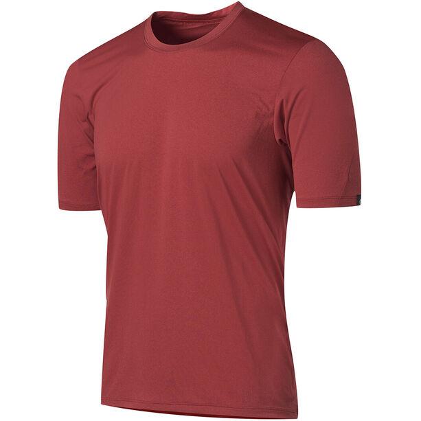 7mesh Sight SS Shirt Men grateful red